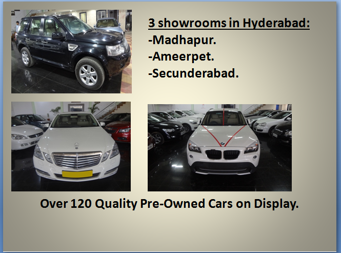 Mohans Motors - Best Used Car Dealer in Hyderabad - Buy Sell